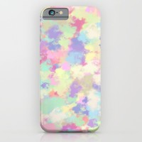 splash of color; iPhone & iPod Case by Pink Berry Patterns