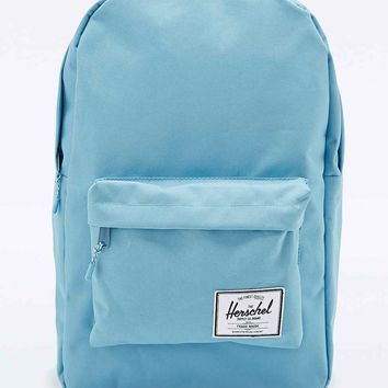 Herschel Supply co. Classic Shallow Sea Backpack in Blue - Urban Outfitters