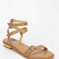 BC Footwear Come Out And Play Ankle-Wrap Sandal-