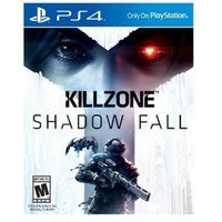 Killzone: Shadow Fall PS4 Video Game