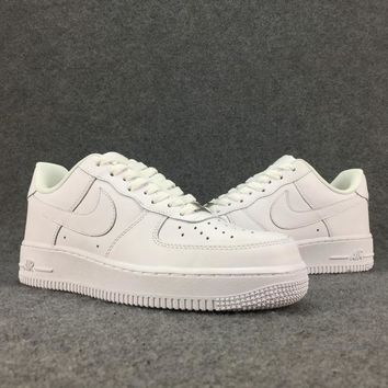 Women's and Men's NIKE AIR FORCE 1 MID 07 cheap nike shoes 037