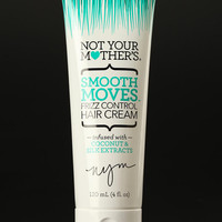 Not Your Mothers Smooth Moves Frizz Control Hair Cream