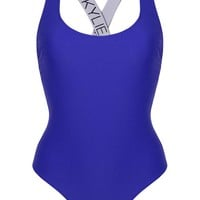 Tape Detailed Swimsuit By Kendall + Kylie at Topshop - Topshop