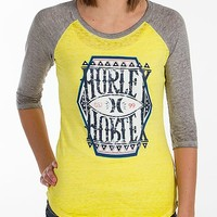 Hurley Up & Down Top
