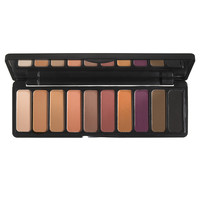 Mad for Matte 2 Eyeshadow Palette