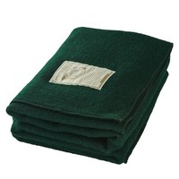 Atlas Stadium Throw by WOOLRICH® The Original Outdoor Clothing Company
