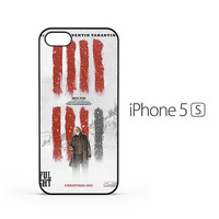The Hateful Eight Bruce Dern iPhone 5 / 5s Case