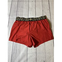 Men's Versace Swim Trunks