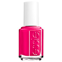 essie nail color, haute in the heat