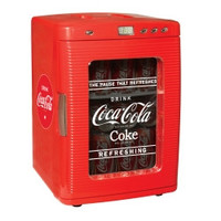 Coca-Cola 28 Can Fridge