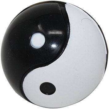 Silicone Container - Ying Yang Ball (5ml)