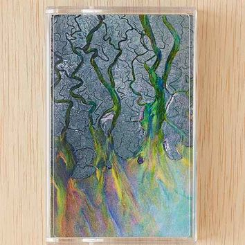 alt-J An Awesome Wave Cassette Tape