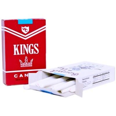 Image of Candy Cigarettes