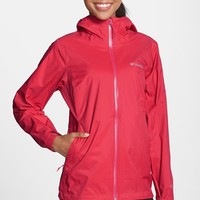 Columbia 'EvaPOURation' Modern Classic Fit Packable Waterproof Rain Jacket | Nordstrom