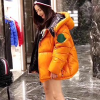 Moncler Women & Men Cardigan Jacket CoatDown Jackets