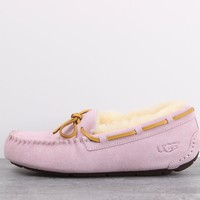 Ugg Dakota 5612 Pink Slippers