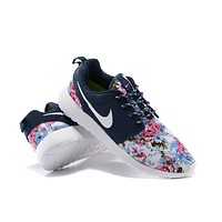 Nike Roshe Run Women Casual Sneakers Sport Running Shoes