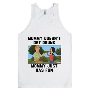Bob's Burgers: Mommy Doesn't Get Drunk