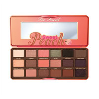 TOO FACED SWEET PEACH EYE SHADOW COLLECTION