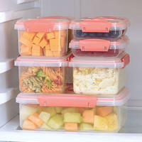 18-Pc. Locking Lid Storage Set