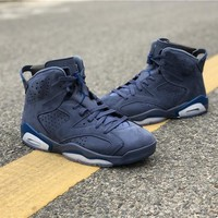 "Air Jordan 6 ""Jimmy Butler"" 3864664 400"