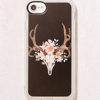 Deer Skull iPhone 8/7/6/6s Case | Urban Outfitters