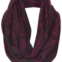 Aztec Jacquard Snood - New In This Week - New In - Topshop