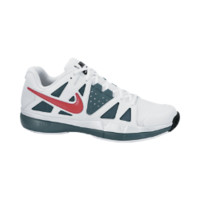 Nike Air Vapor Advantage Men's Tennis Shoes - White