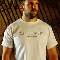Ghostfacers Official Trainee T-Shirt. Unisex Supernatural Inspired T-Shirt.