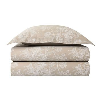 Aurore Pierre Bedding by Yves Delorme