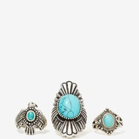 Aiden Ring Set