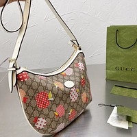 Gucci Les Pommes Ophidia small bag