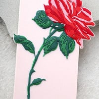 ban.do Will You Accept This Rose Blush iPhone 6 and 6s Case