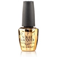 "OPI Gwen Stefani Pure 18K Gold Top Coat ""Don't Speak"""