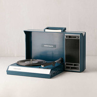 Crosley Spinnerette Portable Record Player   Urban Outfitters