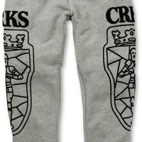 Crooks and Castles Sovereign Jogger Sweatpants