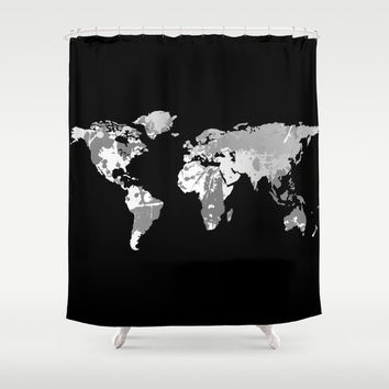 Mens Shower Curtains Products On Wanelo