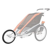 Infant Thule 'Chariot - Cheetah/Cougar 1' Jogging Kit