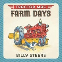 Tractor MAC Farm Days Tractor MAC BRDBK