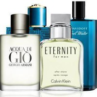Perfume of The Month by Brand Names A new brand name cologne every month --