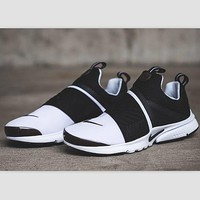 NIKE contrast Trending Fashion Casual Sports Shoes