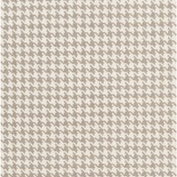 Jigsaw Geometric Area Rug Neutral, Gray