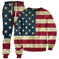 Old Glory Tracksuit