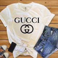 PEAP3 Gucci Girl - Womens clothing - Women shirts - women t-shirts - shirts for women