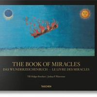 The Book of Miracles - TASCHEN Books