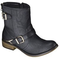 Women's Mossimo Supply Co. Kami Ankle Boots - Assorted Colors