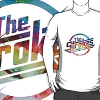 The Strokes T-Shirts & Hoodies