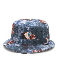 Original Chuck Chief Whiskers Bucket Hat - Mens Backpack - Multi - One