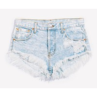 Keepers Stoner Babe Shorts