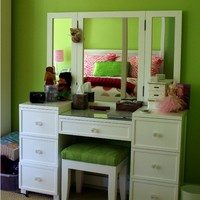 Country Cottage Sydney Vanity, country cottage vanity, custom vanity, luxury vanity, highed vanity children's vanity, vanity, country cottage vanity,k